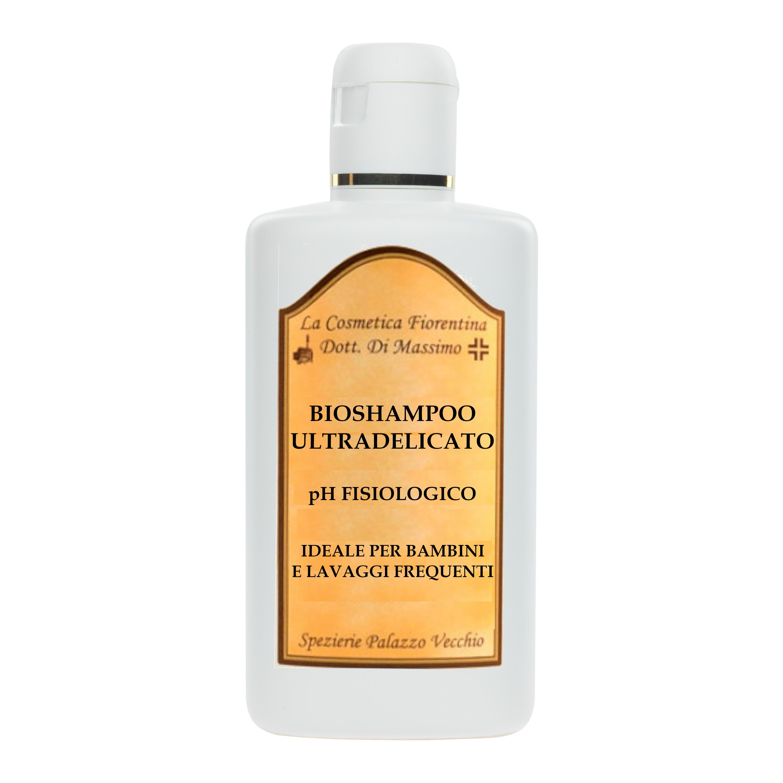 ULTRADELICATE BIOSHAMPOO-0