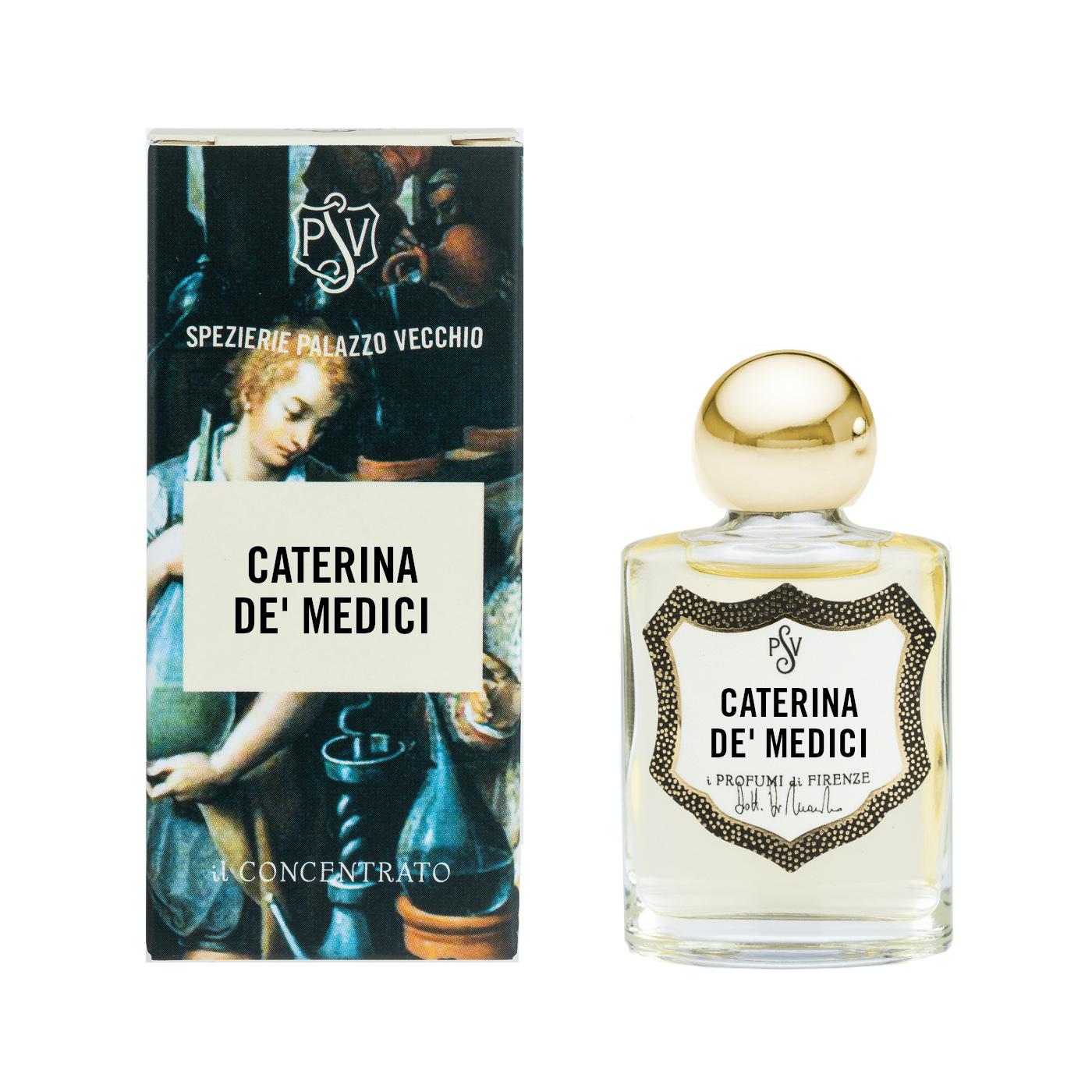CATERINA DE' MEDICI - Il Concentrato-3895