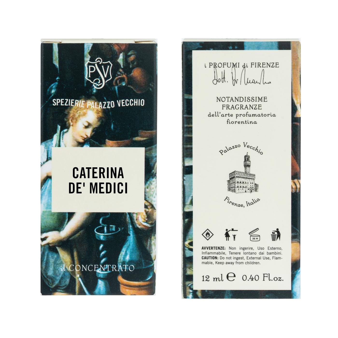 CATERINA DE' MEDICI - Il Concentrato-3896
