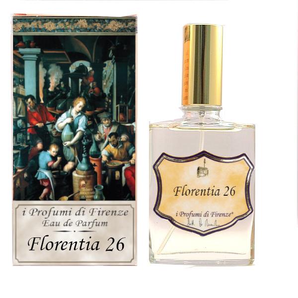 FLORENTIA 26 FRUTTI ESOTICI - Eau de Parfum-0