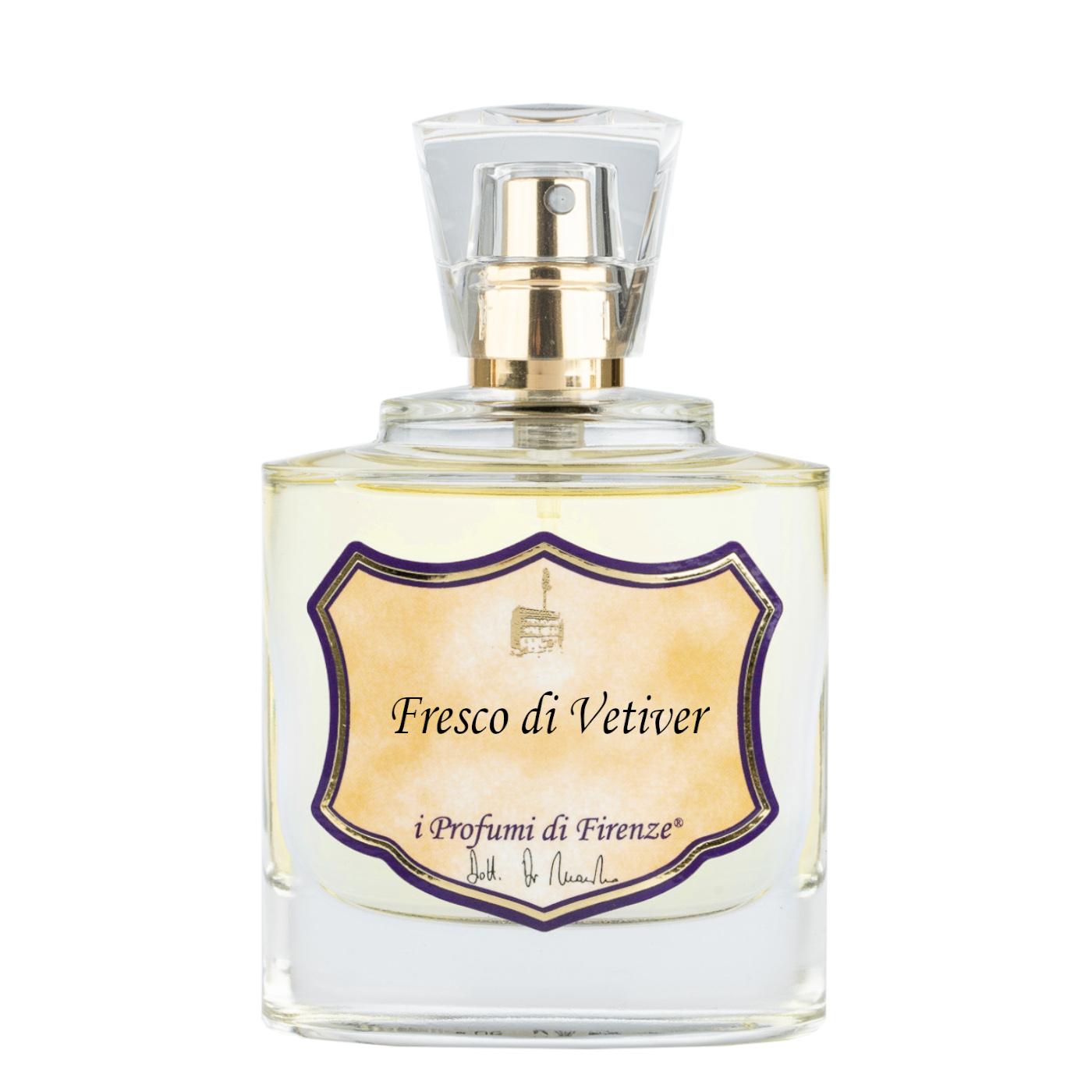 FRESCO DI VETIVER - Eau de Parfum-0