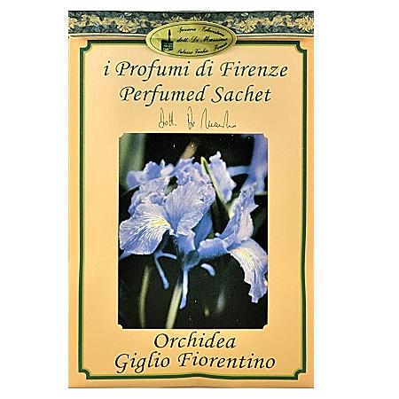 GIGLIO FIORENTINO ORCHIDEA - Scented Paper-0