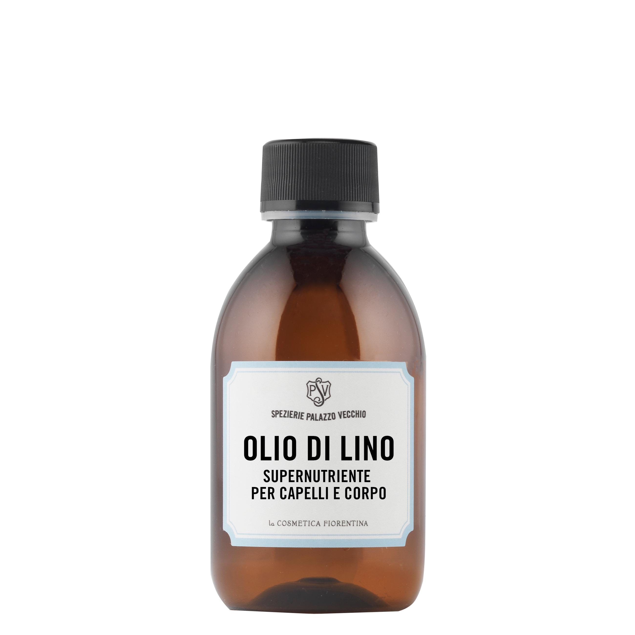 OLIO DI SEMI DI LINO - OIL LINSEED-0