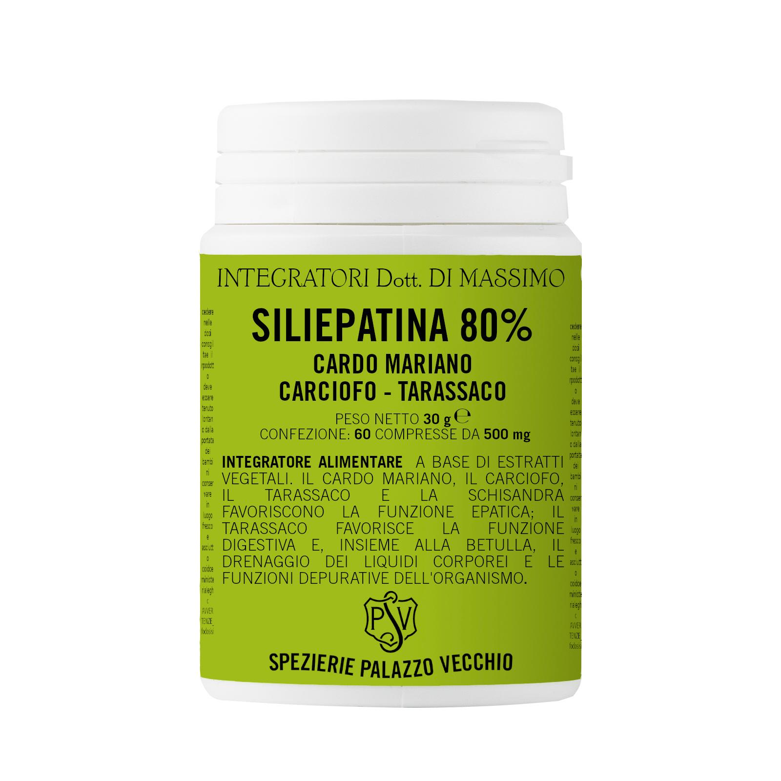 SILIEPATINA 80% Cardo Mariano-0