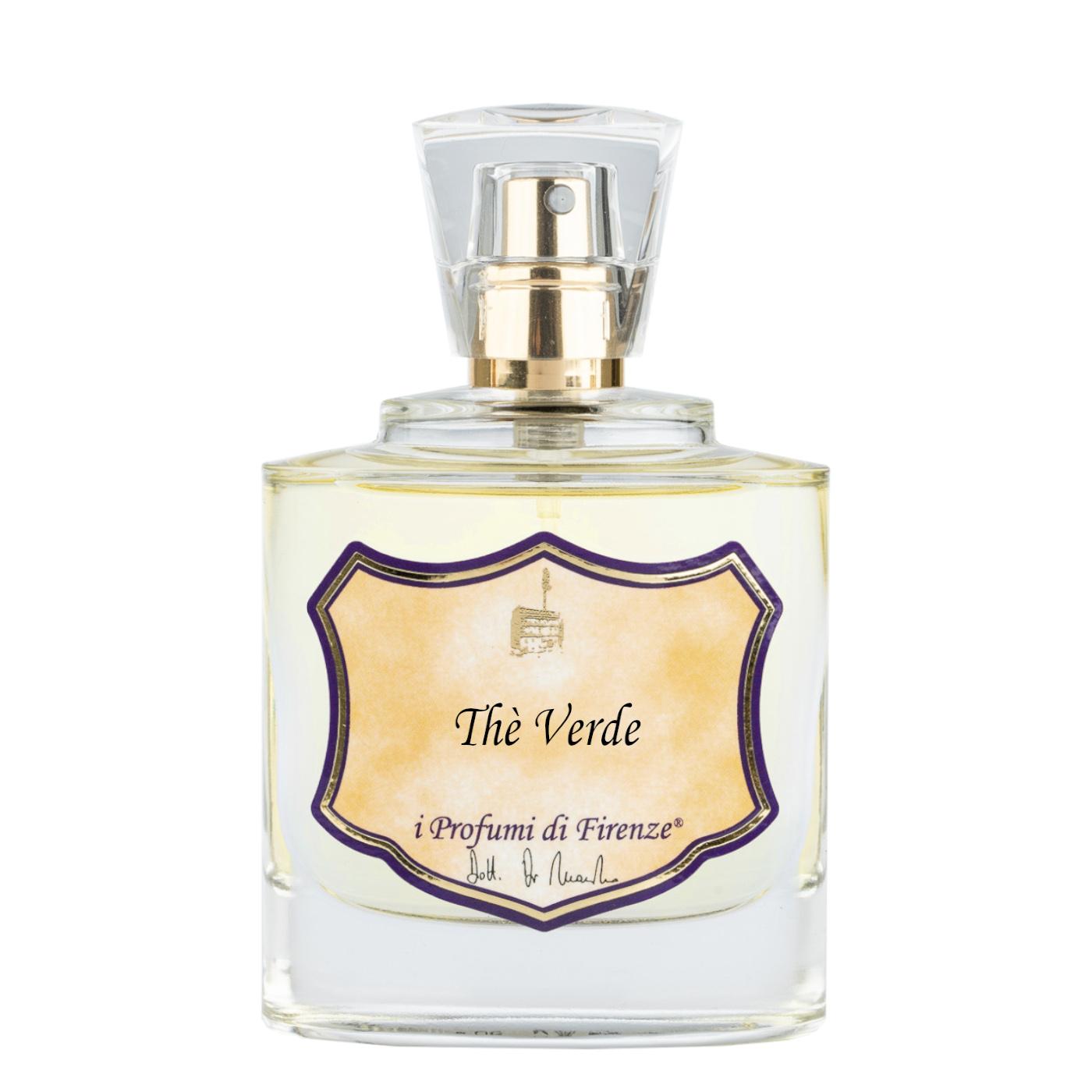 THE' VERDE - Eau de Parfum-0