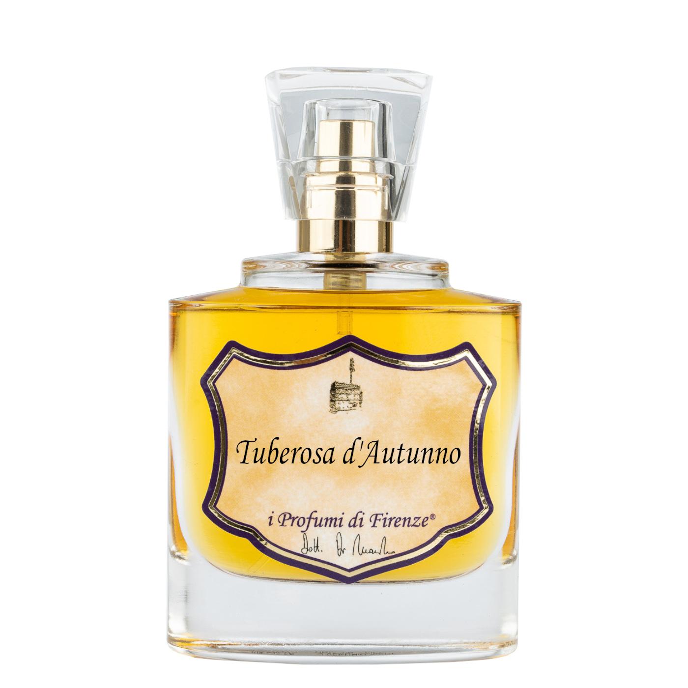 TUBEROSA D'AUTUNNO - Eau de Parfum-0