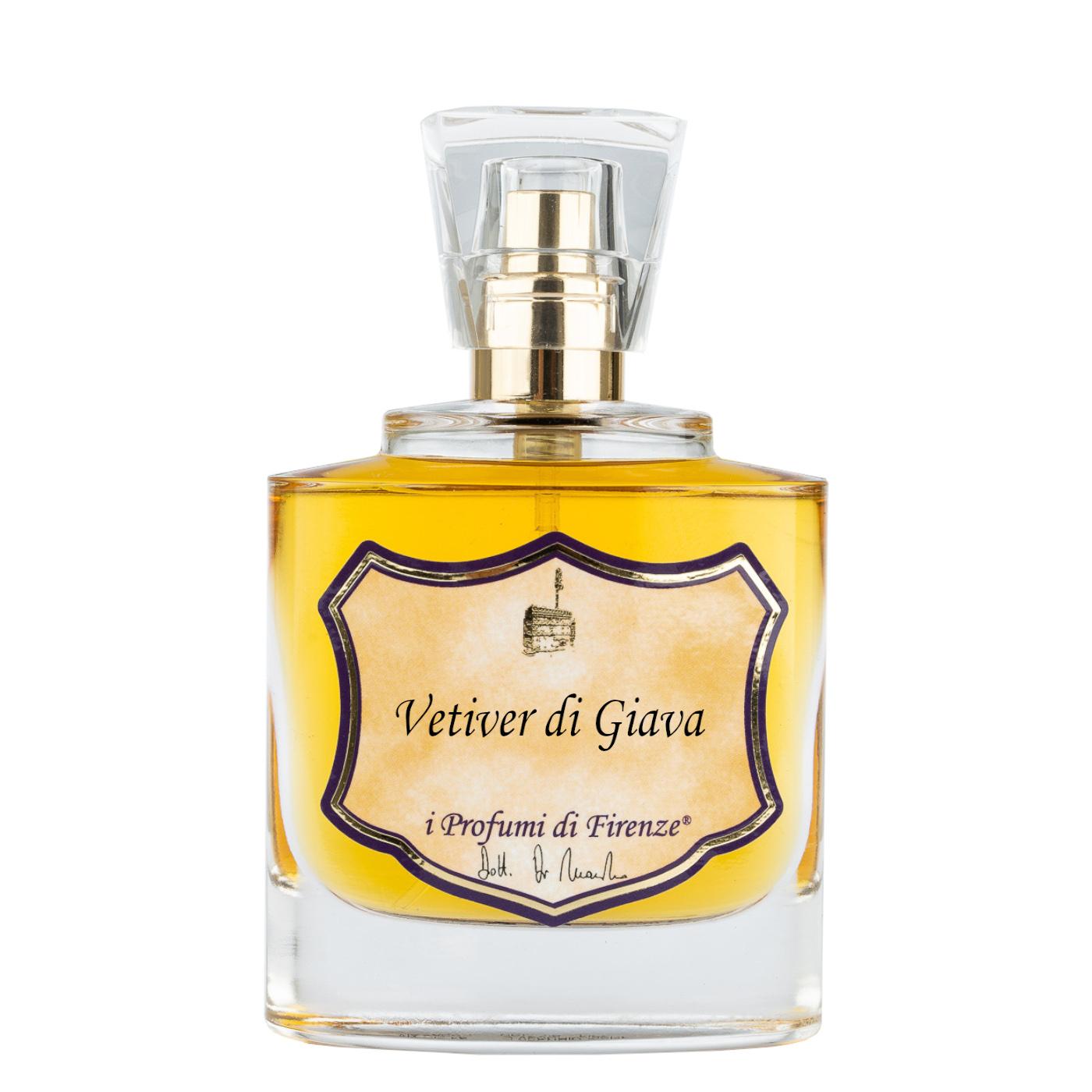 VETIVER DI GIAVA - Eau de Parfum-0
