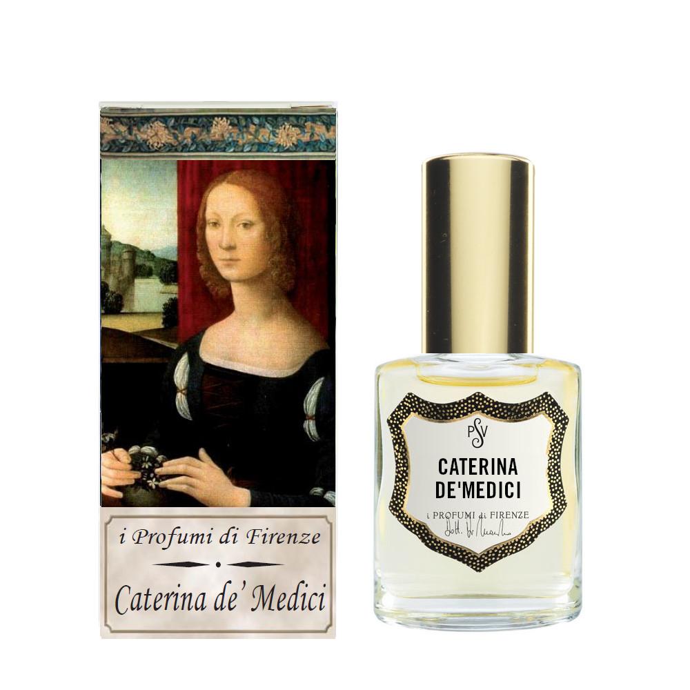 CATERINA DE' MEDICI Eau de Parfum-4884